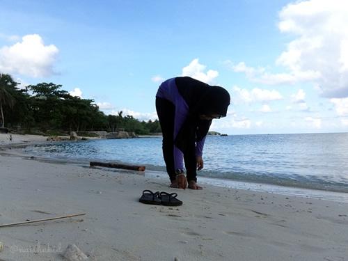Ambon, Beach to Beach, Coast to Coast, Pantai ke Pantai