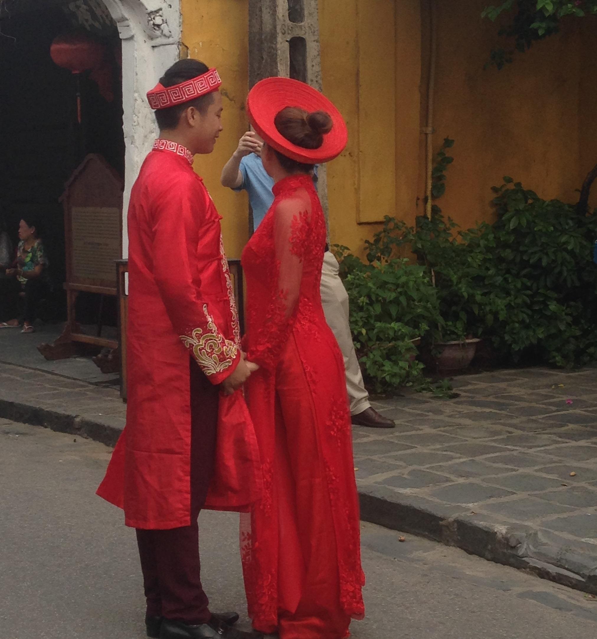 Itinerary Vietnam (Hue – Da Nang – Hoi An)