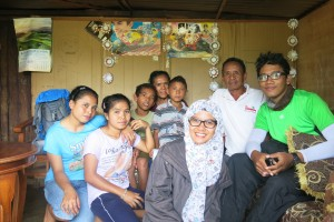Keluarga Pela