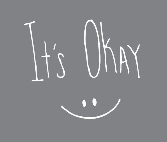 "The Art of Saying ""It's (not) Okay"""