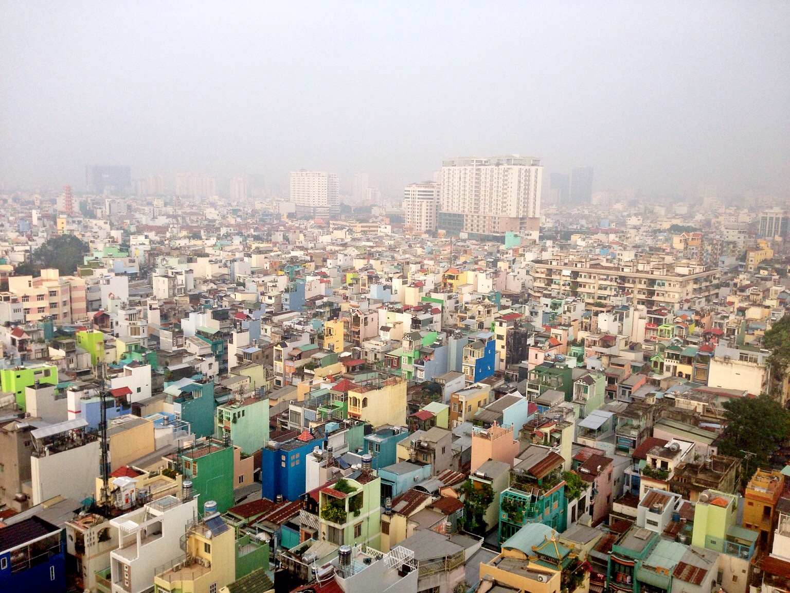 Itinerary Vietnam (Nha Trang – Da Lat – Mui Ne – Saigon)